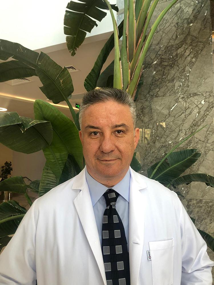 Prof. Dr. Cem Güler